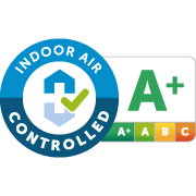 indoor air controlled A+