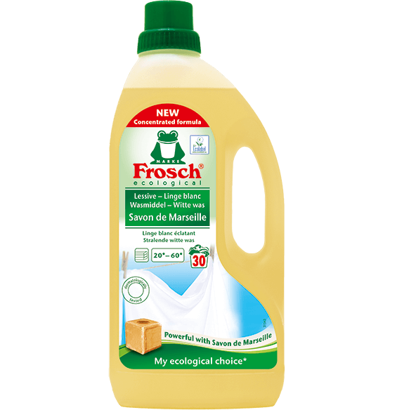 Concentrated Liquid detergent Marseille Soap